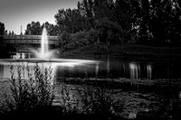 2013P52B&W 33/52: Long Exposure - LightFall