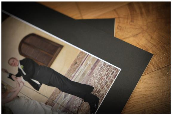 mats for prints